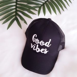 Accessories - Good Vibes